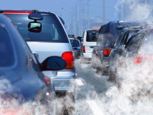 Statele UE au convenit reducerea cu 35% a emisiilor auto până în 2030