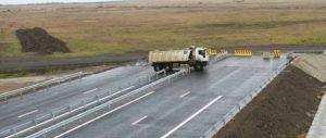 Avertisment al Comisiei Europene privind PPP pentru autostrăzi, inclusiv pentru A8
